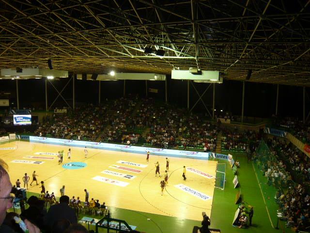 [Handball D1]- HBC Nantes - Chambéry P1020683_zpsa14ec1e4