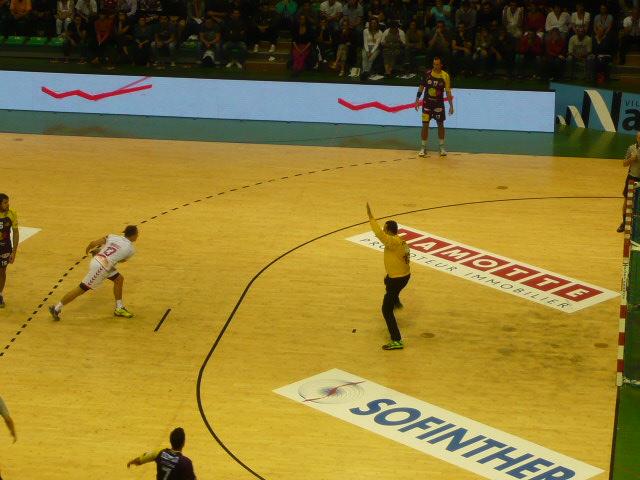 [Handball D1]- HBC Nantes - Chambéry P1020687_zps8a6f55c9