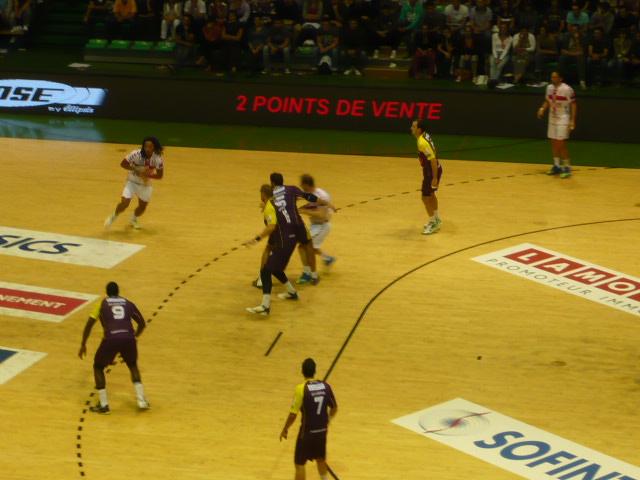 [Handball D1]- HBC Nantes - Chambéry P1020688_zps457b4a82