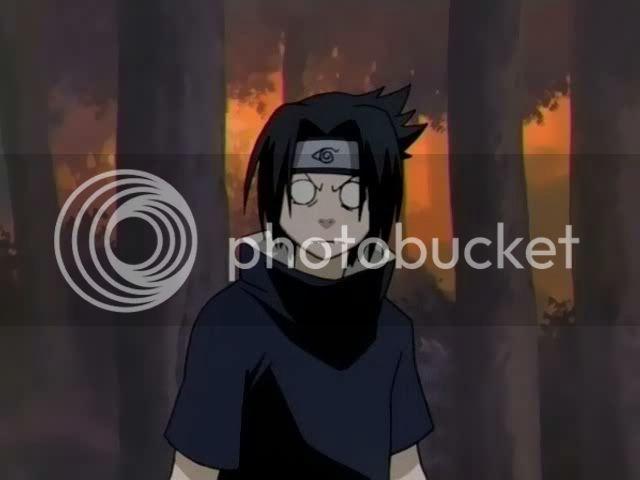 Uchiha Sasuke Sasuke2