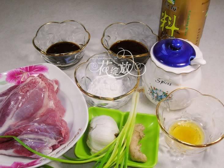 香喷喷的灯碗肉[11P] 2