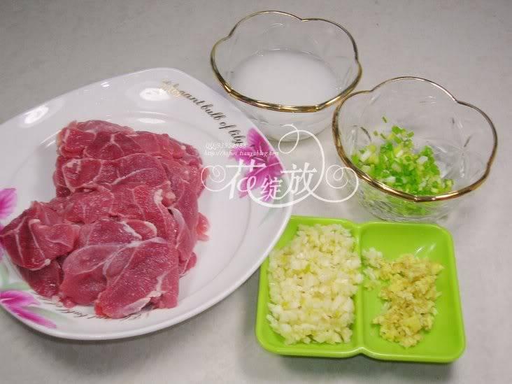 香喷喷的灯碗肉[11P] 3