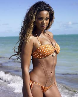 Hot Black Chicks Beyonce-12