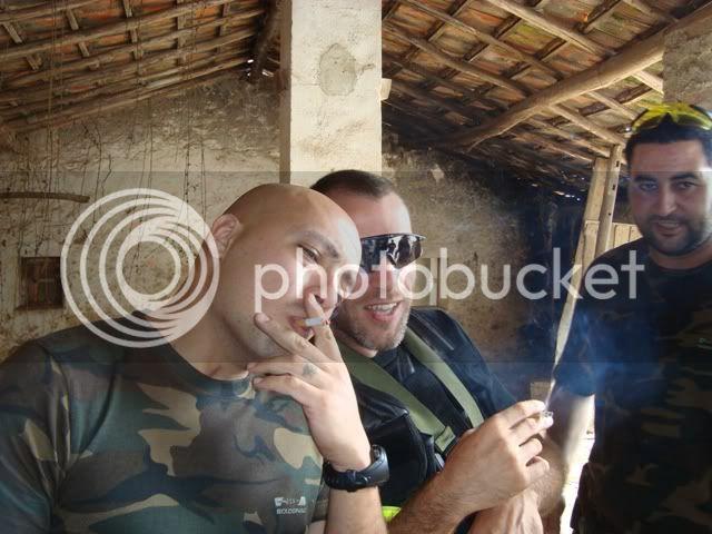 Fotos do inicio do Jogo no dia 25/09/2010 DSC04209