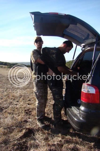 Fotos do inicio do Jogo no dia 25/09/2010 DSC06533