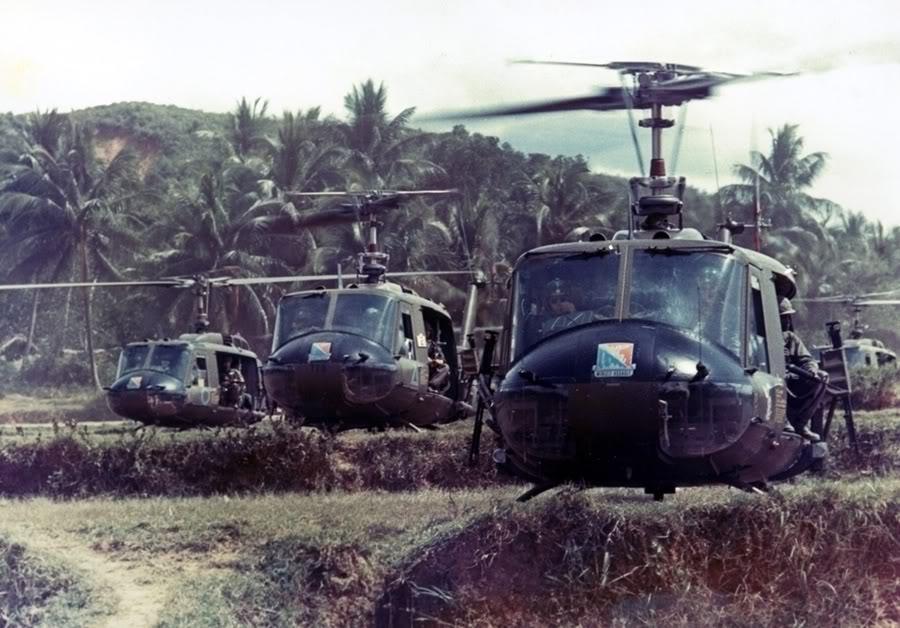 "1st Air Cavalry Division ""The First Team"" Army2"