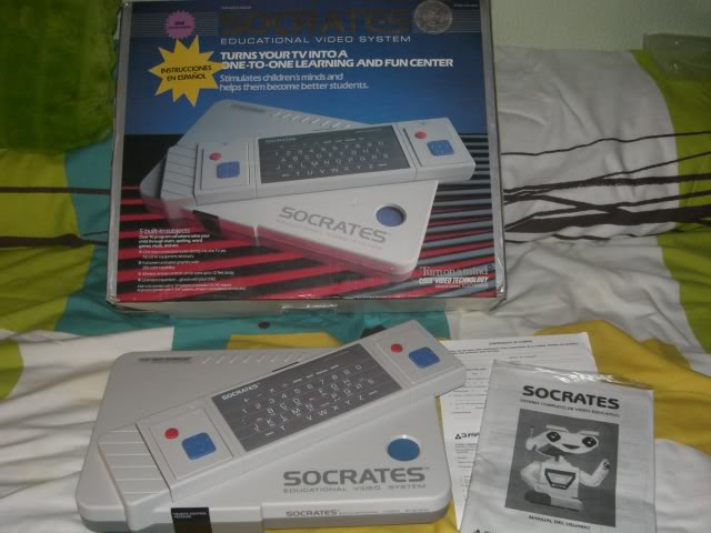 Colección de Umbrella Socrates