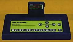 """MY VISION: """"Juegos de mesa japoneses en la TV"""" Myvision"""