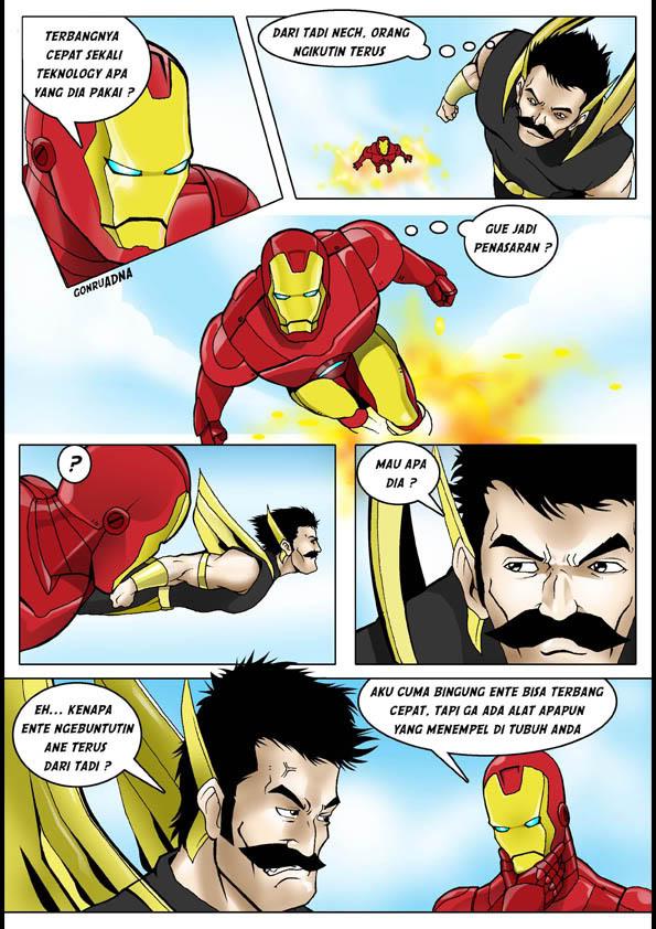 Funny Pict!+Funny Story Gatotman