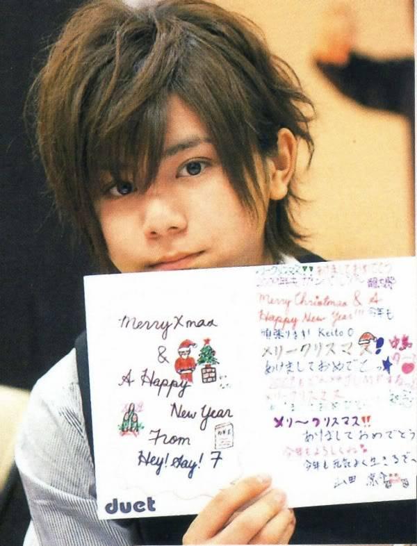Fan club de Ryosuke Yamada - Página 2 Yamada4