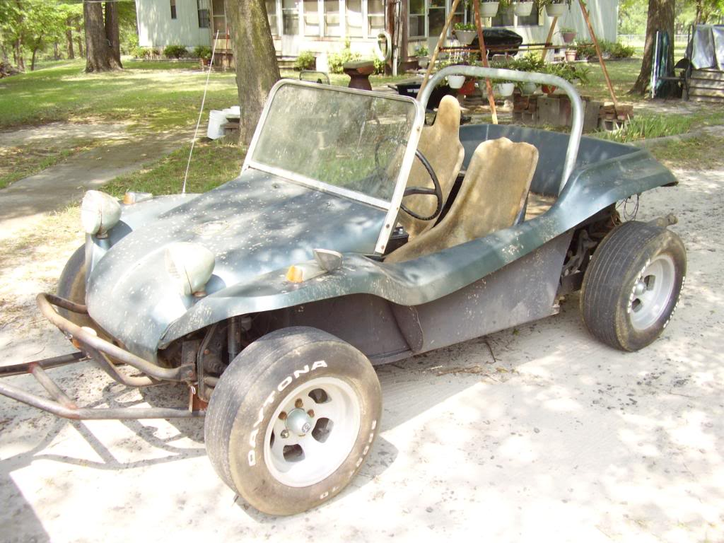 63 Buggy Budget Build 019