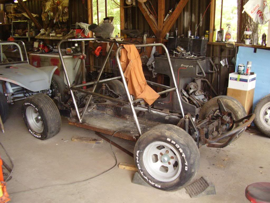 63 Buggy Budget Build 056