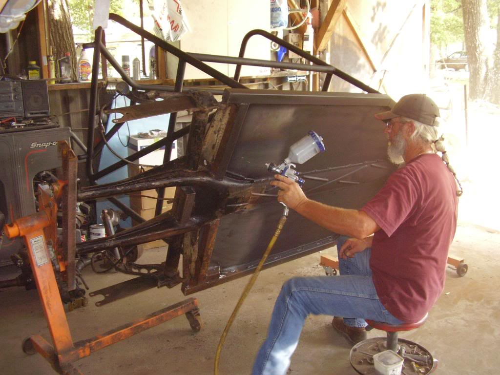 63 Buggy Budget Build Buggy027