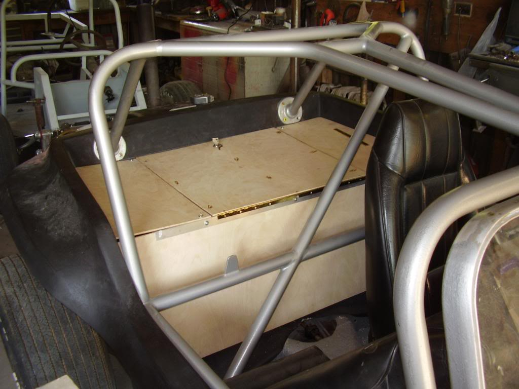 63 Buggy Budget Build Buggy5007