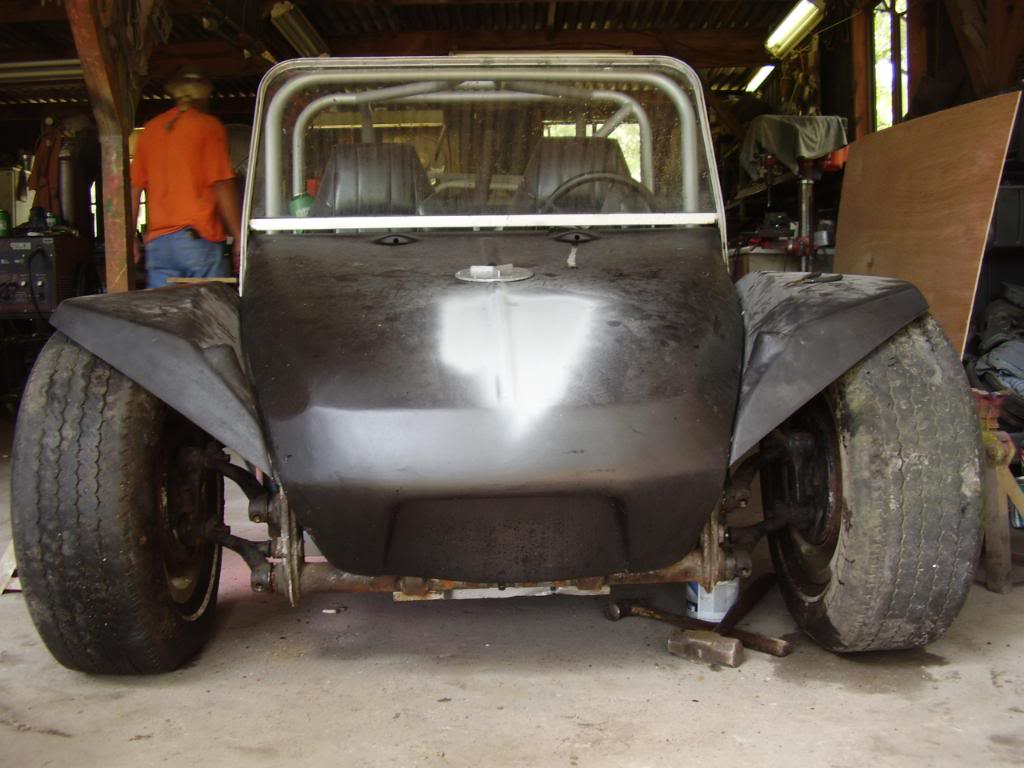 63 Buggy Budget Build Buggy6009