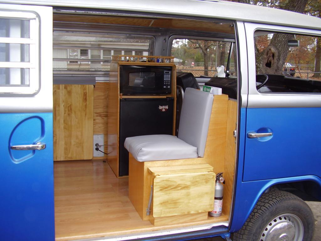 72 Bay Camper Bus12079