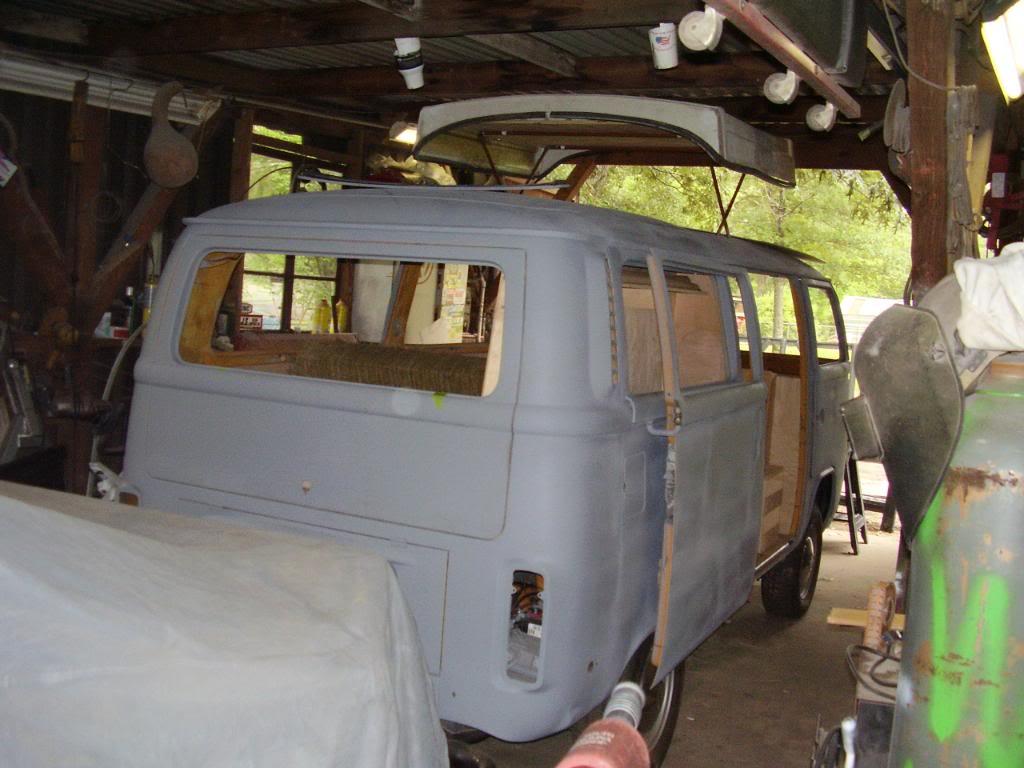 72 Bay Camper Bus5007