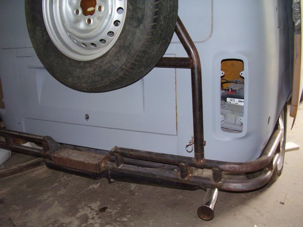 72 Bay Camper Bus6005