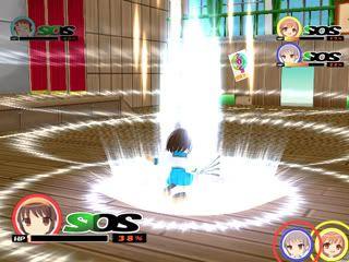 SUZUMIYA HARUHI PC GAME Image11
