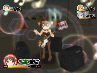 SUZUMIYA HARUHI PC GAME Image14