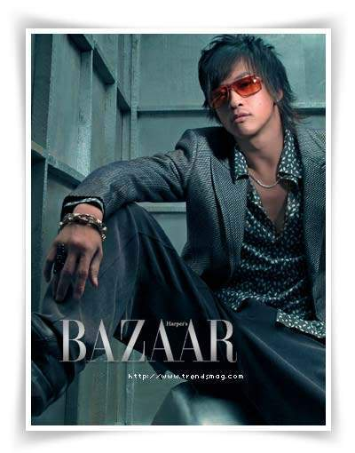 Peter on BAZAAR 1130145994114qg7