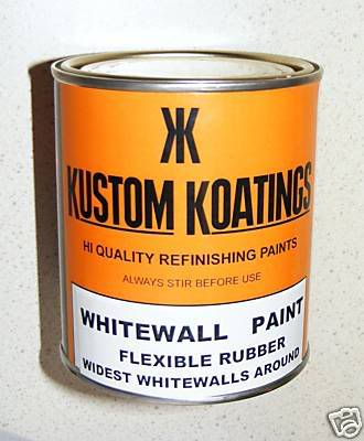 White wall tyre kits 5114_1
