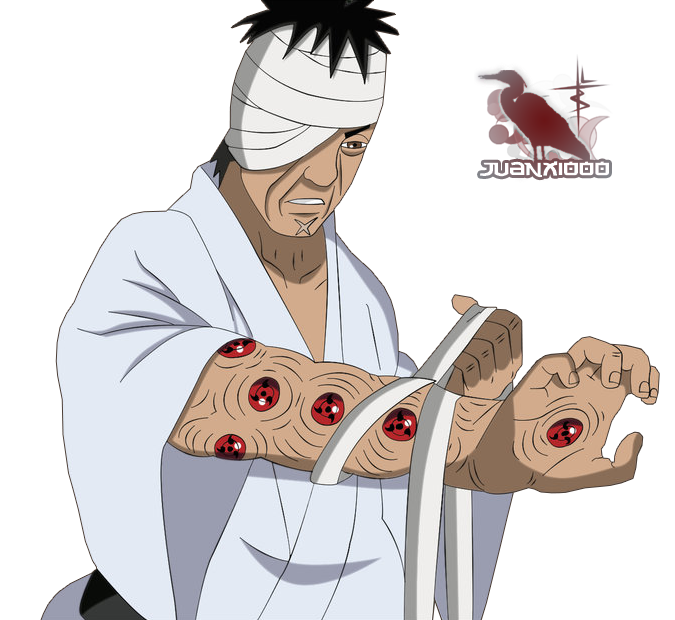 Danzo sharingans render Pictures, Images and Photos