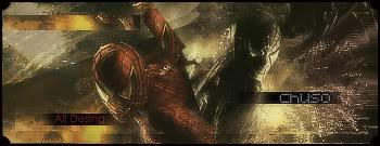 Rescate de firmas y avatares Spiderman-1