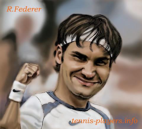 Dibujos de Roger Federer - Página 6 Federer