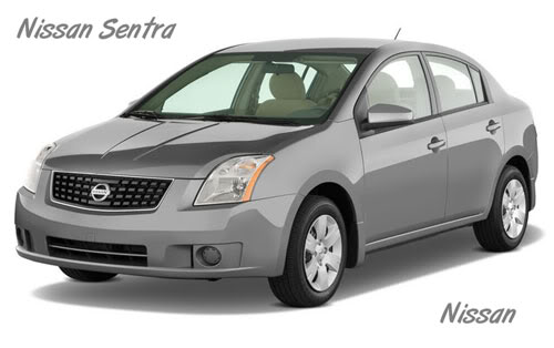 What do you drive? - Page 6 Nissan-Sentra