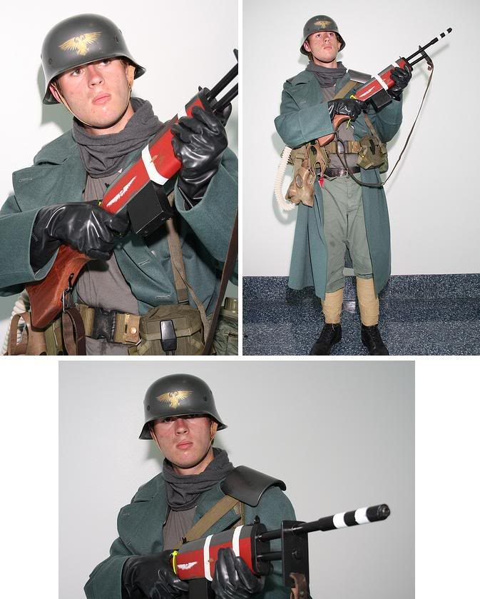 Your Cosplay Pics Here - Page 5 3