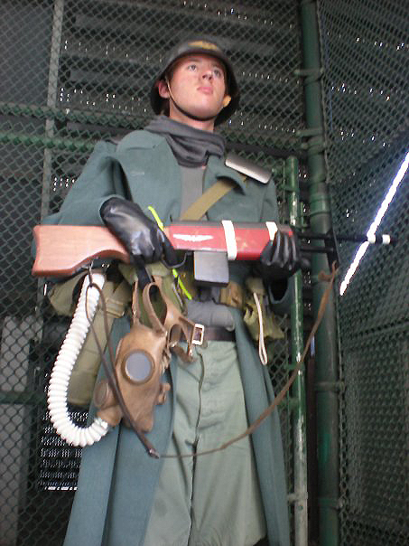 Your Cosplay Pics Here - Page 5 Industrial