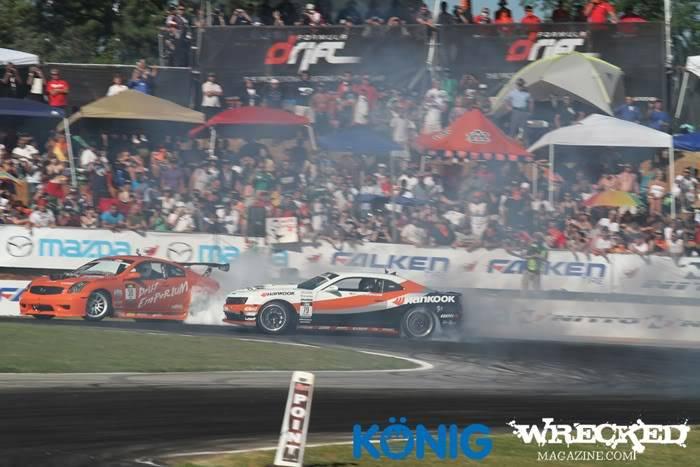 Formula Drift ATL Fdatl2