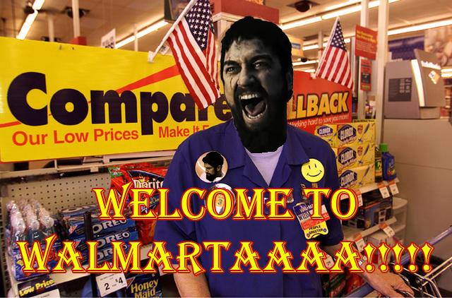 SPARTAAA!!! Walmartaaaic5