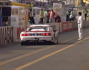 Sard MC8 Road and MC8-R Race Cars.... 4607300031_large
