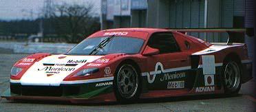 Sard MC8 Road and MC8-R Race Cars.... Sw20-mc8r