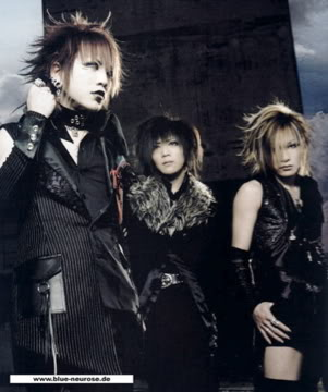 GazettE (Visual kei) - Página 2 Gazette35