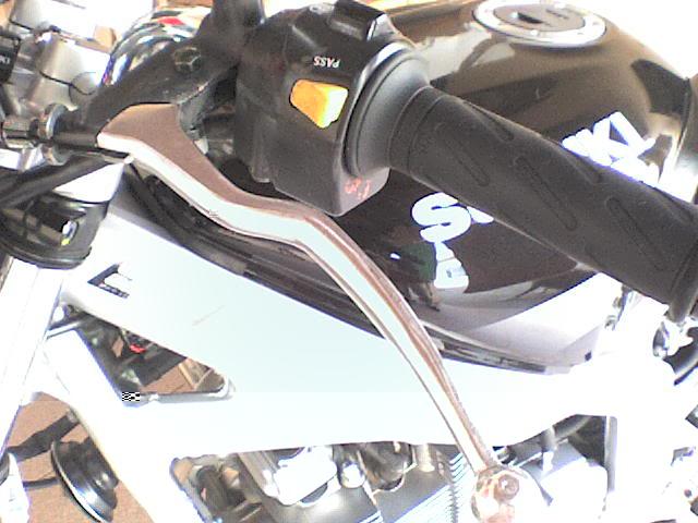 Peças Intercambiáveis - Motos SUZUKI DSC00100