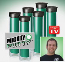 September 12 Mighty-putty-eric