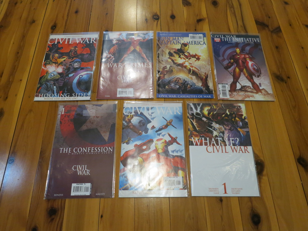 FS Marvel Comics, Civil War, Secret Invasion, Dark Avengers, Siege IMG_4812_zpsgncailxi