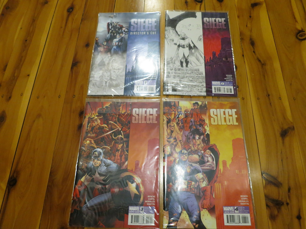 FS Marvel Comics, Civil War, Secret Invasion, Dark Avengers, Siege IMG_4833_zpsn7xf22rt