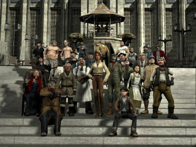 The Entire Cast of Syberia SyberiaCast_zps7f4d1a8c