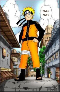 Galeria de Naruto Naruto
