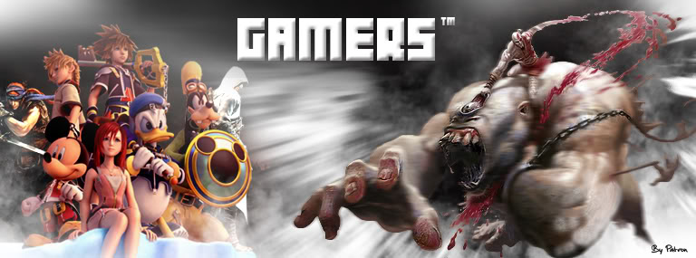 ..:::GAMERS:::..