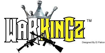 Logo WaR*kinGz