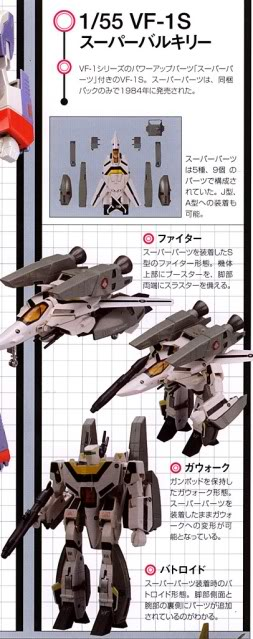 Collection de Hectopussy VF-1S00takatoku