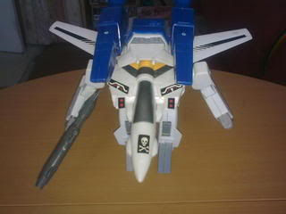 Collection de Hectopussy VF-1SchinoisG2