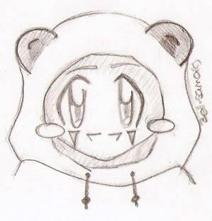 Art ~!! Harle_cute2