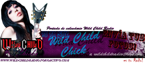 Vota a Wild Child Radio en los Premios METALICIA 2010!! Bannerchicks
