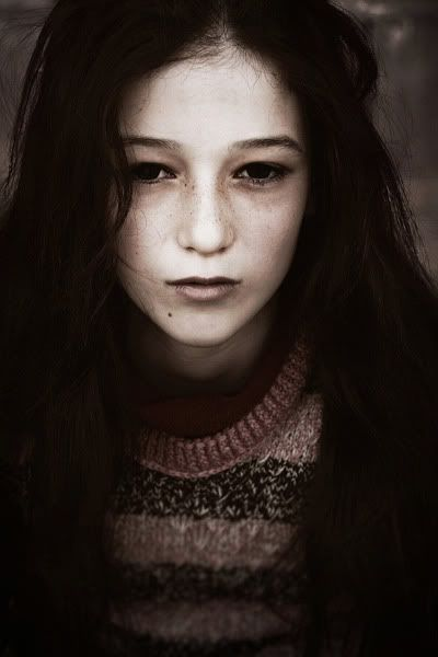 Aiden Dalgliesh Child-1